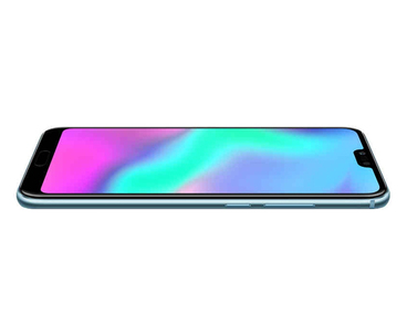 SMARTPHONE HONOR 10 (64+4GB) PLATA
